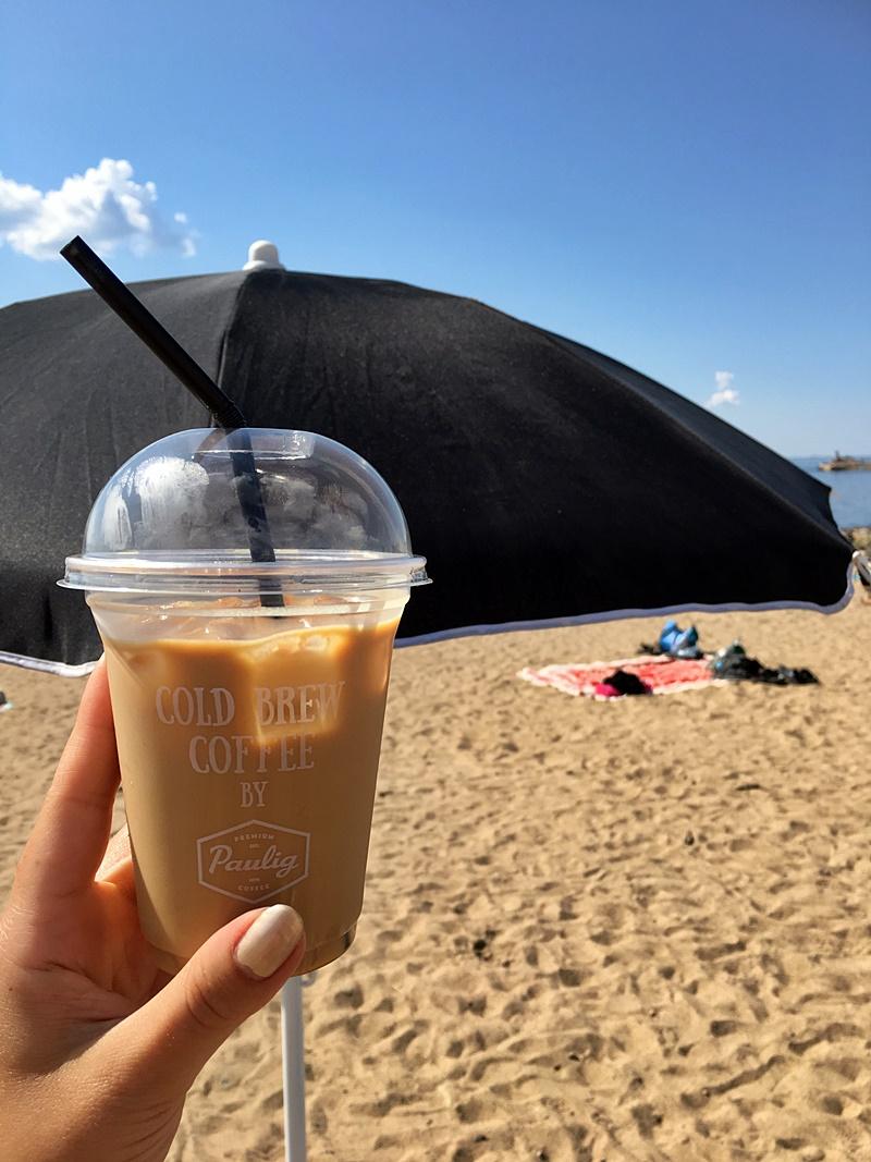 la dolce vita blogi beach life