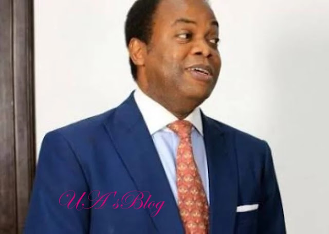 Donald Duke: Nigerians should build our railways — not the Chinese