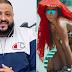 DJ Khaled mostra apoio ao single da Anitta e Alesso em redes sociais