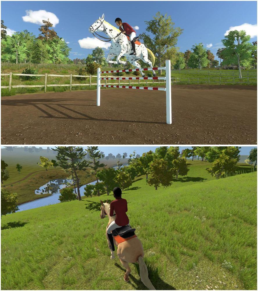 تحميل لعبة My Little Riding Champion ، تحميل لعبة My Little Riding Champion  للكمبيوتر ، تنزيل لعبة Roadster للكمبيوتر الشخصي  ، تحميل لعبة My Little Riding Champion برابط مباشر ، تنزيل الإصدار المضغوط من اللعبة My Little Riding Champion ، لعبة My Little Riding Champion ، تحميل My Little Riding Champion