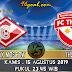 Prediksi Skor : Spartak Moscow vs Thun 15 Agustus 2019