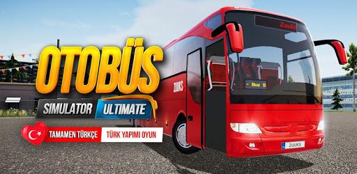 Otobüs Simulator : Ultimate | Türk Yapımı Oyunlar #1