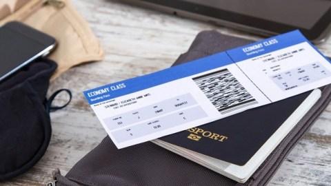 Kebutuhan Tiket Pesawat Bali Jakarta