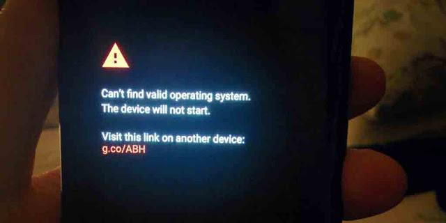 جوجل تنسى تثبيت نظام الأندرويد على أجهزة بكسل 2 XL ...فضيحة !!