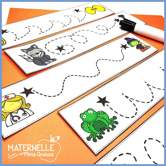 Trying to help your maternelle students with their conscience phonologique, but don't know where to begin? Check out this blog posts for some important tips that you'll want to keep in mind before you get started!