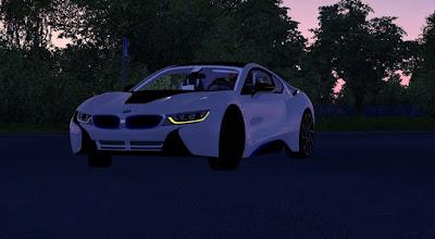 BMW i8 (1.30)