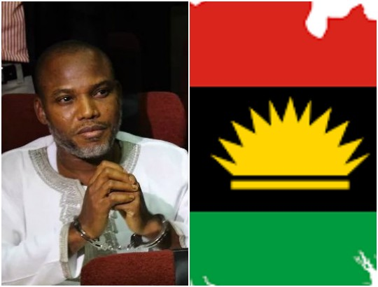 Biafra News Today: Nnamdi Kanu denies rejecting bail, pledges to meet conditions in 48 hours