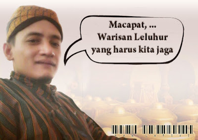 Sejarah Macapat, Warisan Leluhur Budaya Bangsa Indonesia