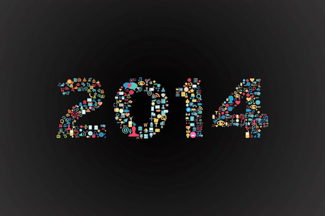 Axiom Creative Energy: Marketing Trends That Will Dominate in 2014