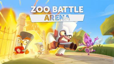 لعبة Zooba مهكرة مدفوعة, تحميل APK Zooba, لعبة Zooba مهكرة جاهزة للاندرويد, Zooba apk mod