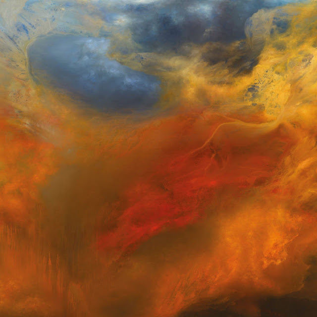 Sunn O))) Life Metal Album Artwork