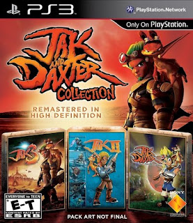 Jak And Daxter Collection PS3 Torrent