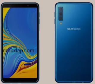 سعر Samsung Galaxy A7 في مصر اليوم