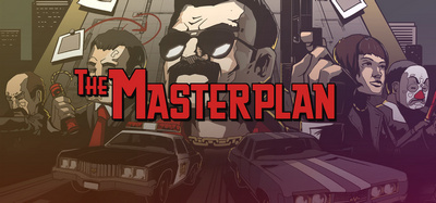 The Masterplan-GOG