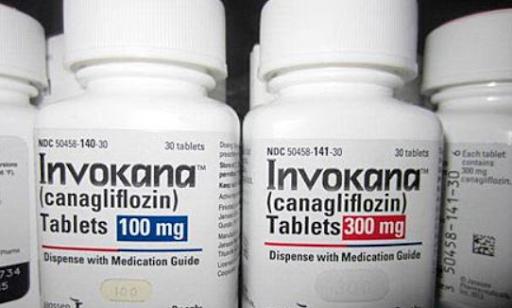 دواء كاناجليفلوزين Canagliflozin