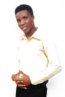 Face of Kwara State Polytechnic Aspirant - Jesuyeye Faith
