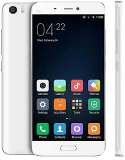 Cara Paling Mudah Flash Xiaomi Redmi Mi 5