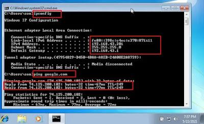 Hasil Bridge Adapter Client