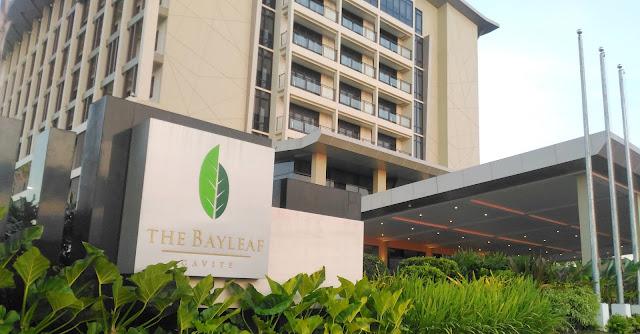 bayleaf hotel cavite