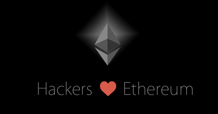 Hacker Steals $8.4 Million in Ethereum (4th Heist In A Month)
