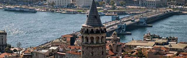flights to Istanbul from Heathrow