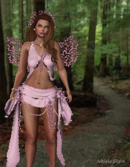 Les Sucreries de Fairy - Lamb