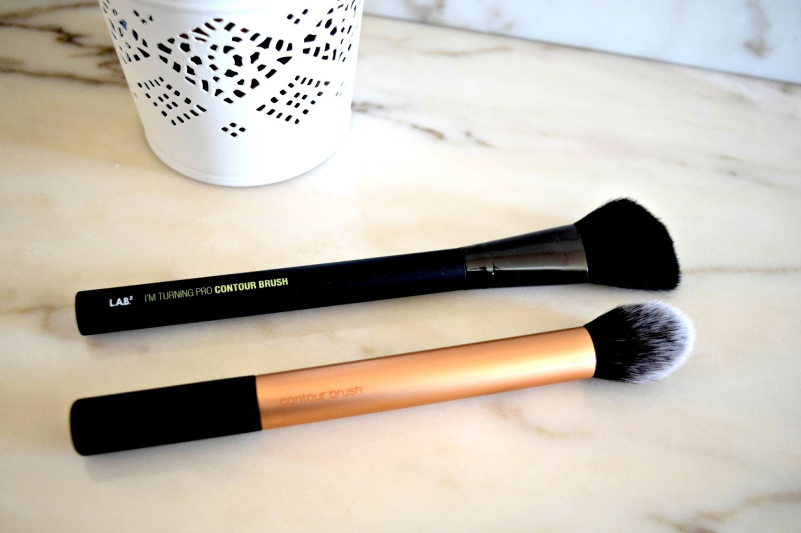 Contour Brush Beauty LAB2