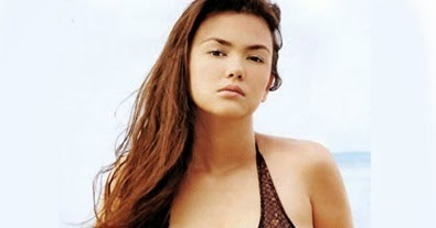angelica panganiban sexy body picture