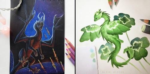 00-Creatures-Drawings-Alvia-Alcedo-www-designstack-co