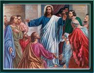 Cantos missa do 15º Domingo Comum