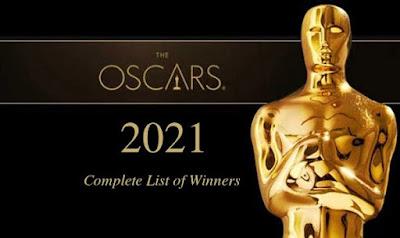 Oscar Award 2021