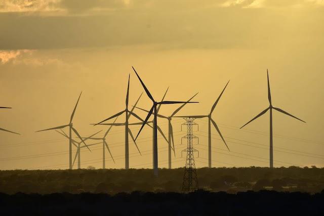 Com RN como destaque, Brasil já tem uma Itaipu em energia eólica