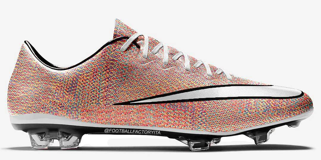 topowe marki kody promocyjne gorące wyprzedaże Cheap Nike Mercurial Vapor Primeknit Boots Pack by Football ...
