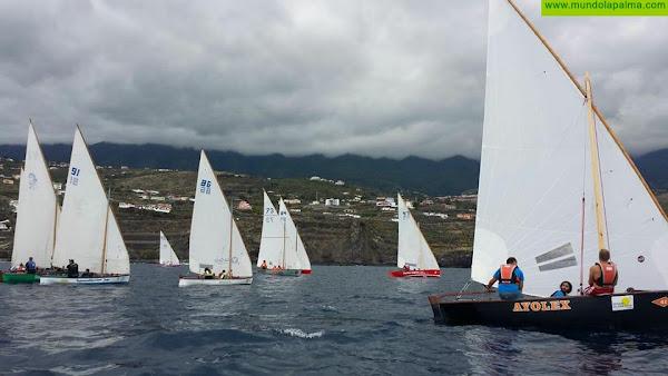 El Parlamento de Canarias aprueba por unanimidad que los Barquillos de Vela Latina sean declarados Bien de Interés Cultural (BIC)