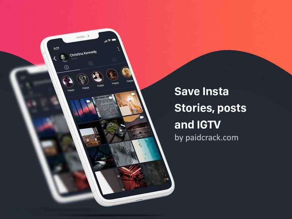 Story Saver Premium Mod Apk 3.10.0