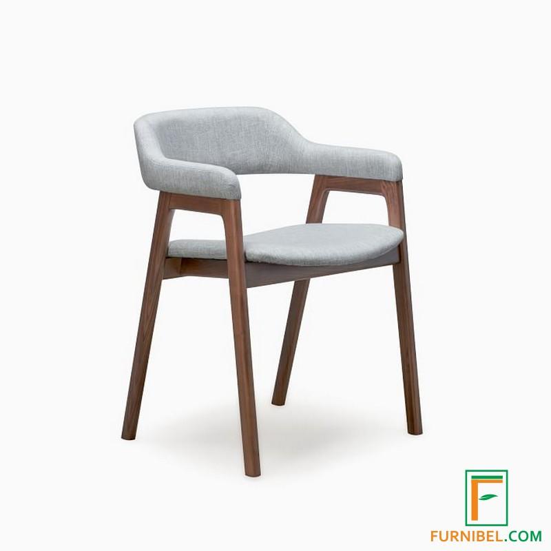 Kursi Cafe Bar Minimalis Idul Fitri 2021 Kayu Solid