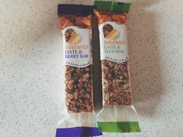 Date Bars