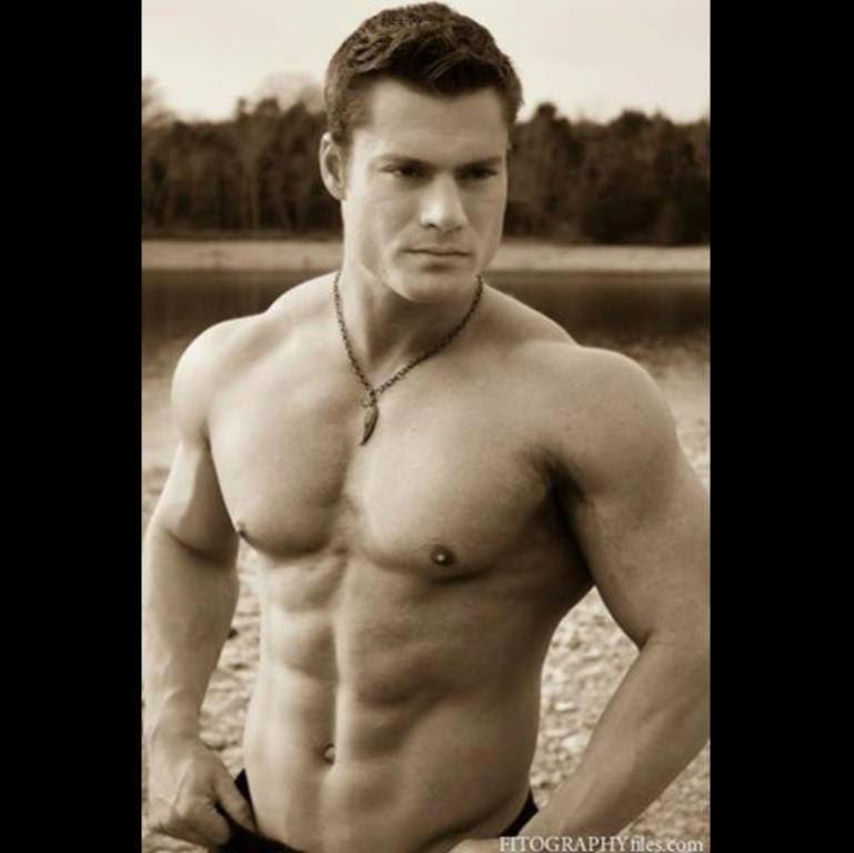 Daily Bodybuilding Motivation: RAY STYLES AND JOSHUA SCOTT