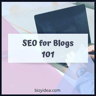 SEO for Blogs : How to Do Search Engine Optimization