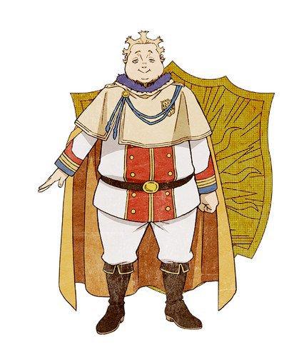 Kousuke Toriumi como Hamon Caseus, miembro del Amanecer Dorado.