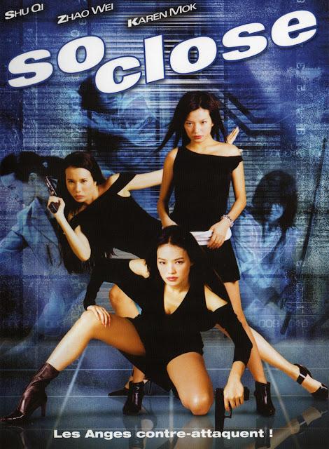 So close (2002) ταινιες online seires xrysoi greek subs