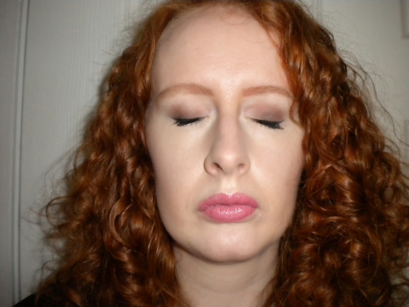 Mac Lipstick Dupes - Bobby Pins and Lip Gloss
