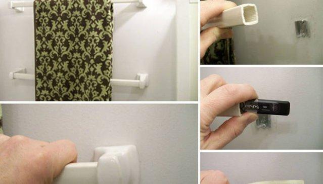 Δημιουργείστε κρυψώνες μέσα στο σπίτι