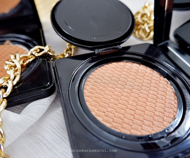 Review Looke Holy Flawless BB Cushion