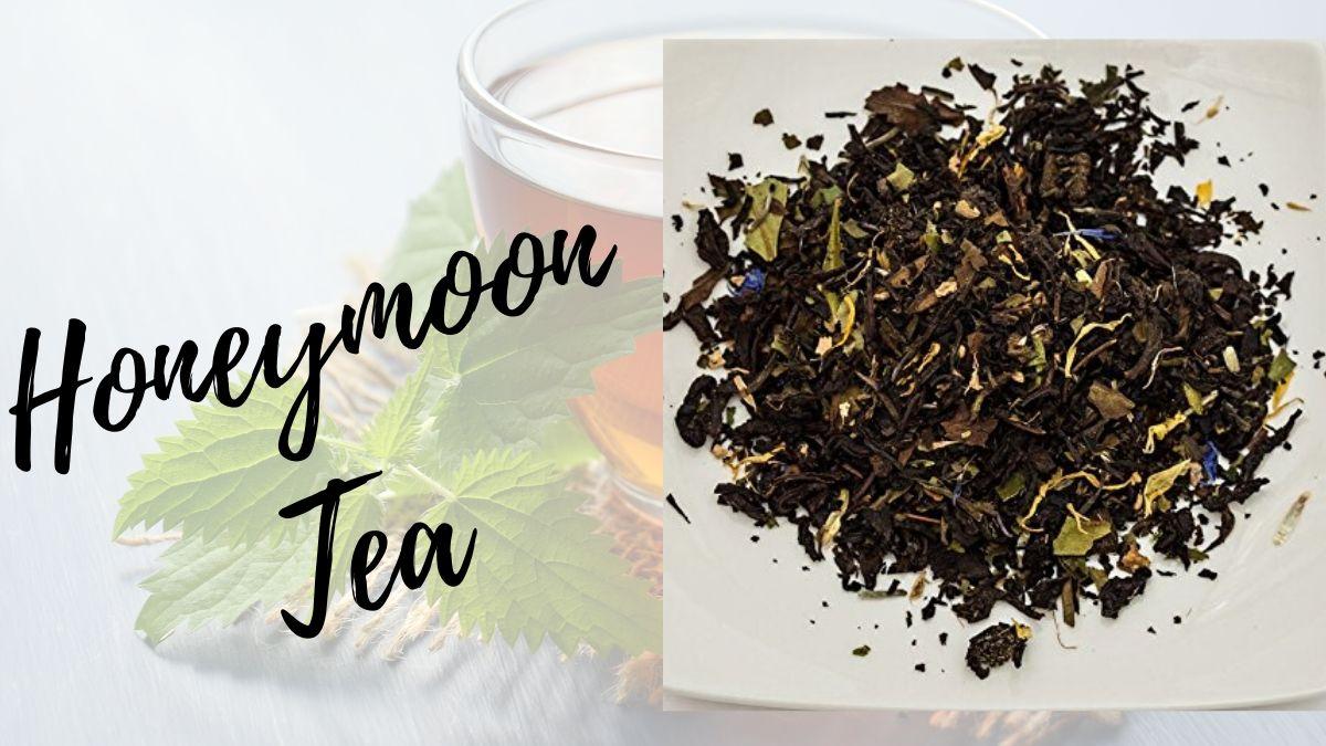 Honeymoon tea review