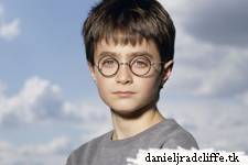 Photoshoot Harry Potter and the Philosopher's Stone