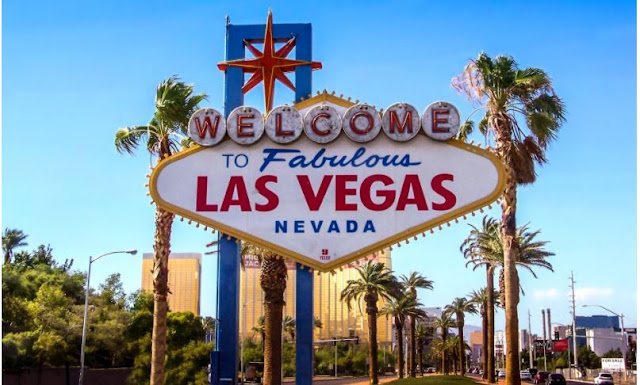 The Best places to visit in USA Las Vegas