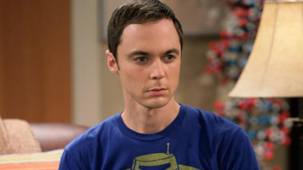 The Big Bang Theory Sheldon