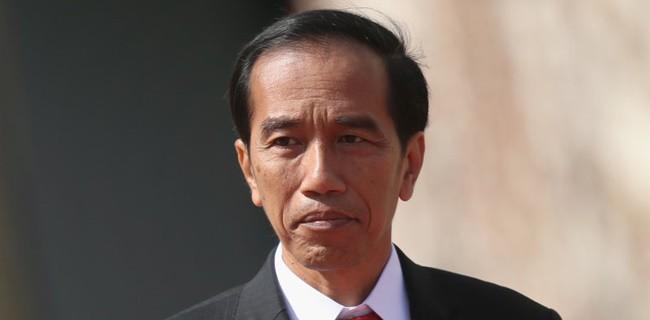20 Ribu Ton Beras Jadi Busuk, Jokowi Harus Perbaiki Politik Impor Beras