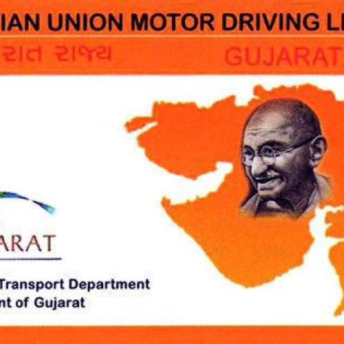 Driving license in just 48 hours, take home the process